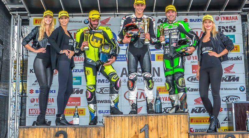 h moto team arculat 8