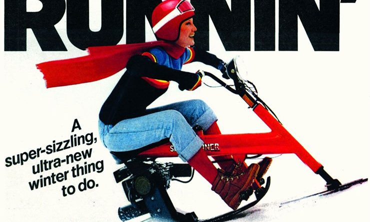 homotor 1981 chrysler sno runner 1