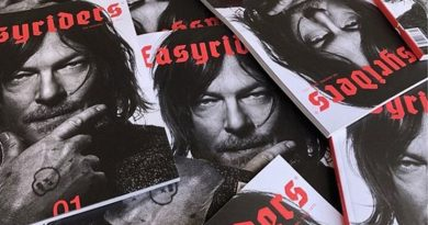 easyriders magazin