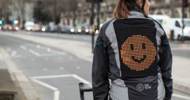 ford emoji kabat share the road 2