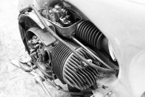 motor karburator