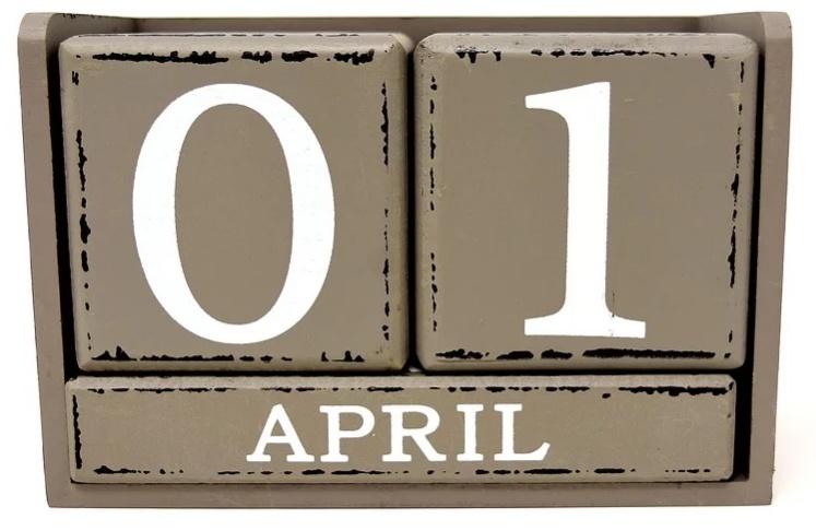 aprilisi trefa