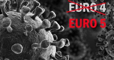 covid 19 koronavirus euro 5 motorkerekpar