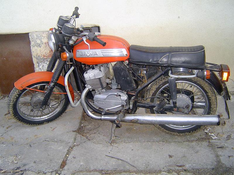 Jawa 635