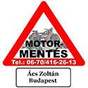 Ács Zoltán Motormentés