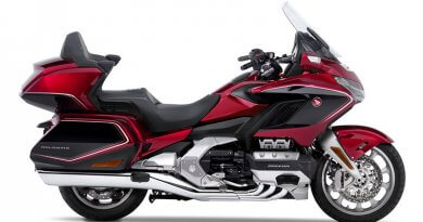Gonda GoldWing Android auto