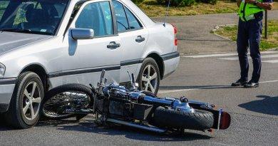 Közlekedési baleset