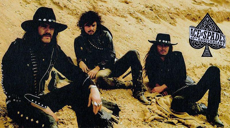 Motörhead Lemmy Kilmister életrajzi film