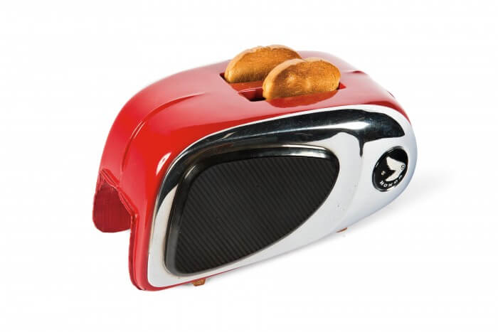 Honda pirítóssütő
