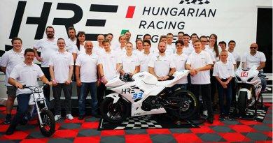 Hungarian Racing Engineering Team