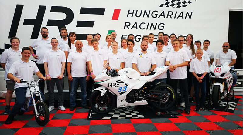 Hungarian Racing Engineering Team