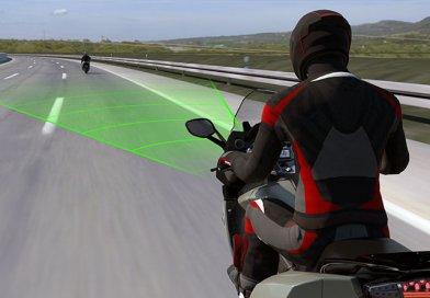 BMW Aktív sebességtartó automatika