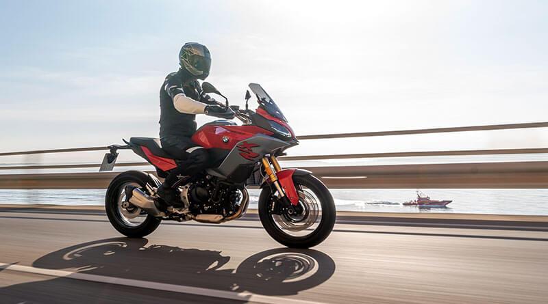 BMW Motorrad 2020 első félév