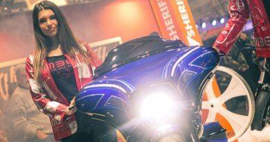 Motor Bike Expo Verona 2021