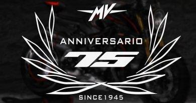 75 éves az MV Agusta