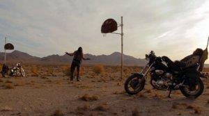 Vadcsapáson - Road to Paloma Jason Momoa