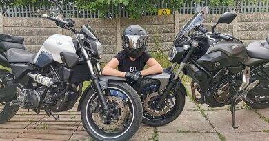 Yamaha MT 03 és Yamaha MT 07 összehasonlítás