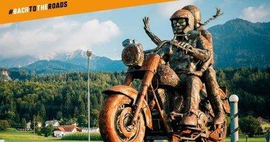 European BikeWeek Faaker See 2020