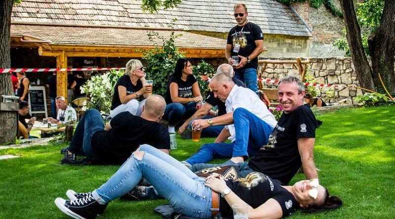 Free Chapter 5. születésnapi party avagy a vendégeknek Harley&Burger fesztivál Zsámbék