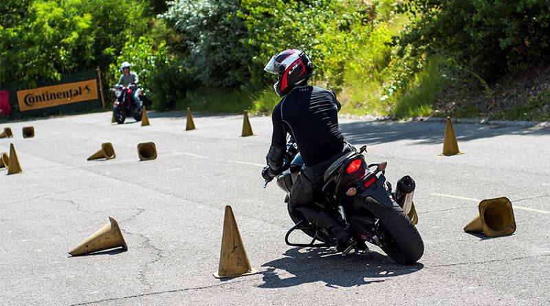 Continental safety Hungary motoros jogosítvány