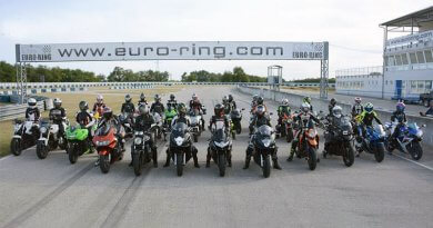 Euroring Csajos pályázás