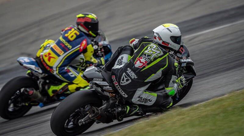 MKOvács Bálint H-Moto Team