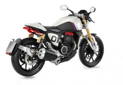 Peugeot Motorcycles P2X
