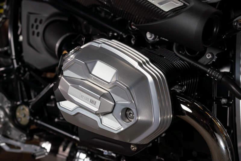 BMW R nineT 2021 modells