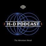 Harley-Davidson podcast