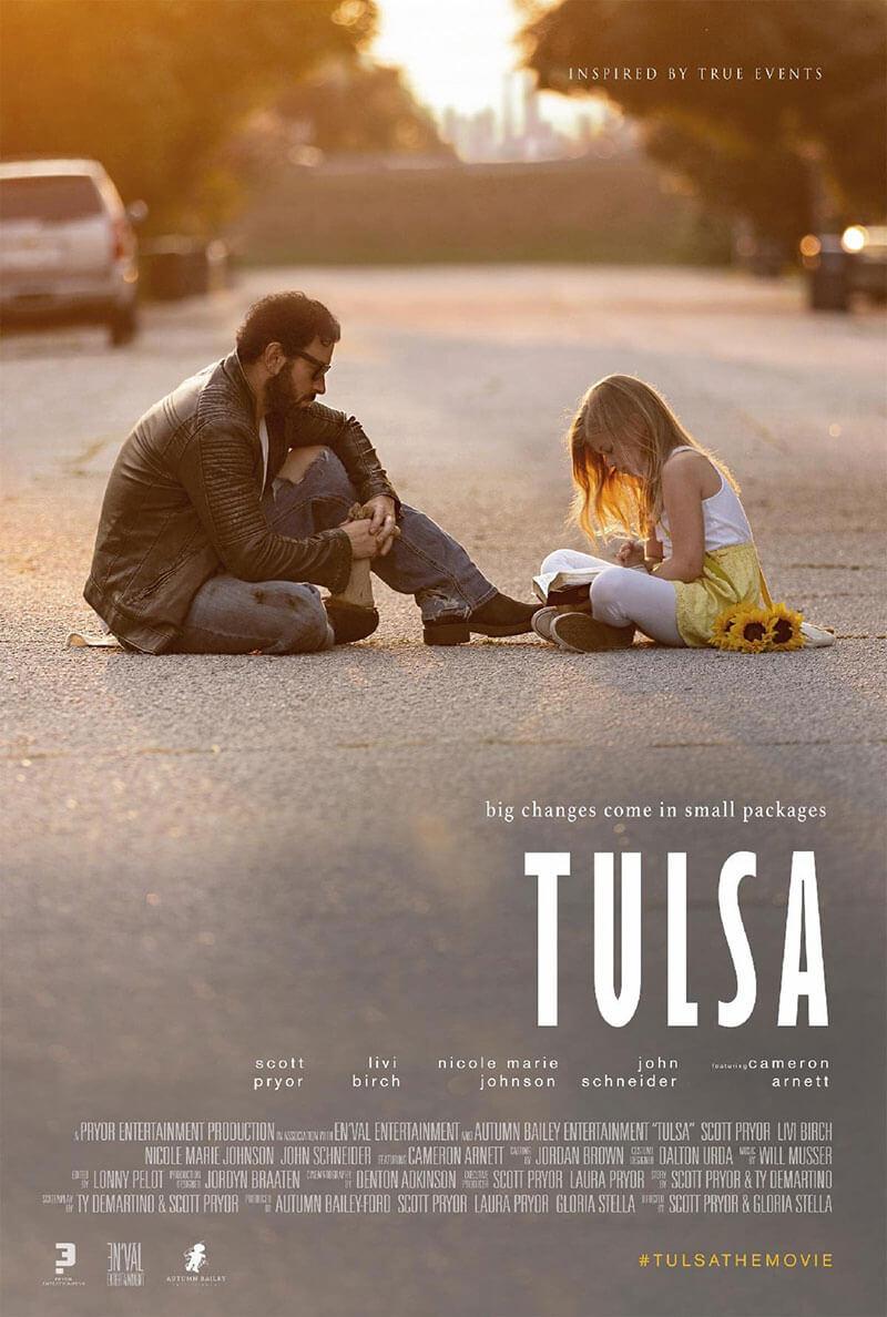 Tulsa 2020