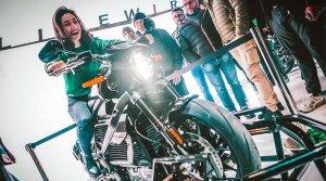 Motor Bike Expo 2021 tavaszra halasztva