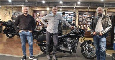 Harley-Davidson Budapest új tulajdonosok