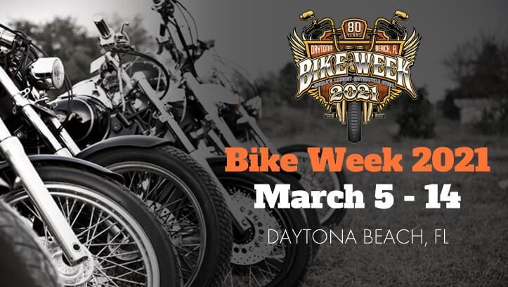 Daytona Beach BikeWeek
