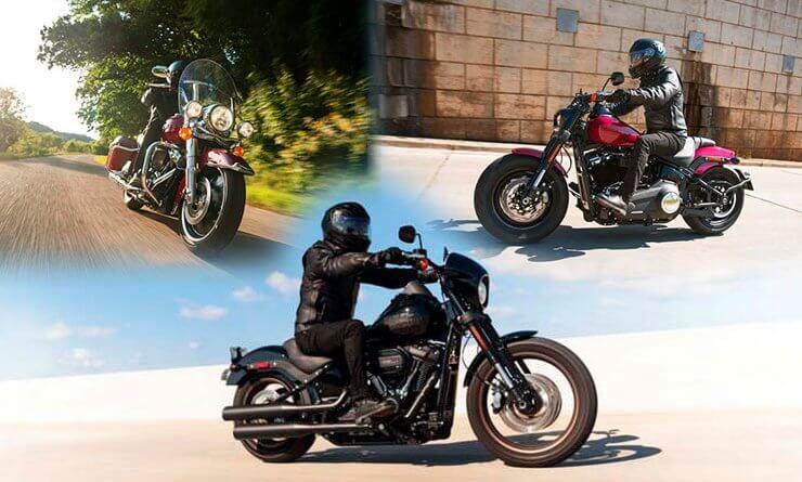 Harley-Davidson világpremier