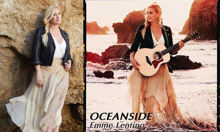 Emme Lentino Oceanside