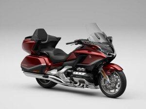 Honda Gold Wing 2021