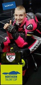 MOL Racing Fuel Junior Team Rossi Moor