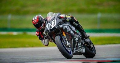 Kovács Bálint H-Moto Team