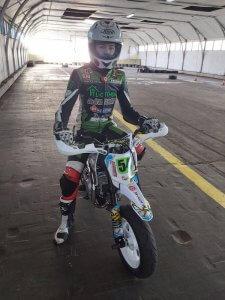 kakuszi Ádám H-Moto Team
