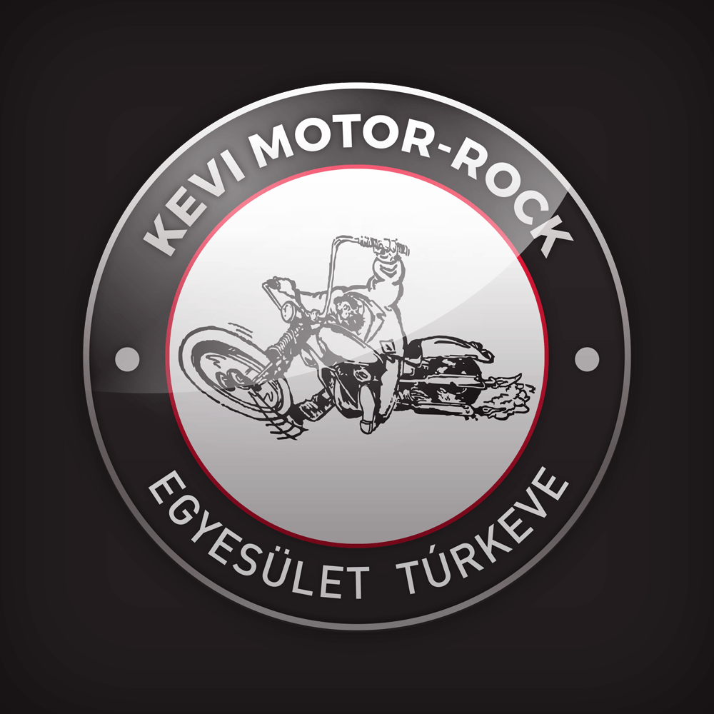 Kevi Motor-Rock motoros hétvége