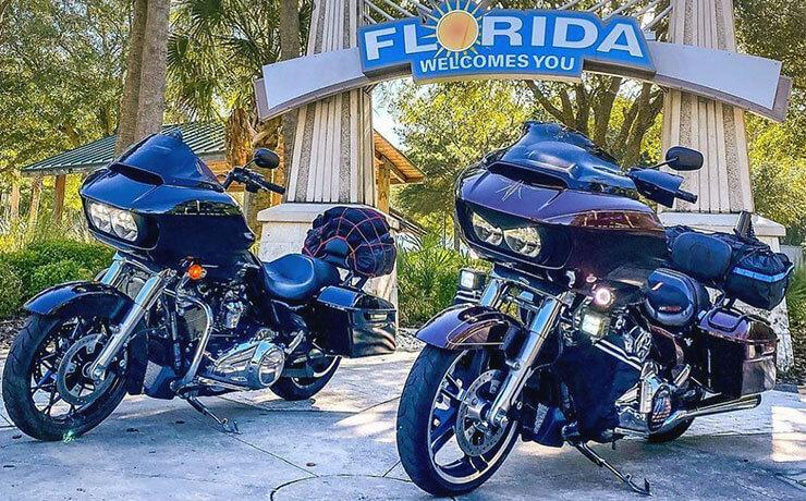80. Daytona Bikeweek 2021