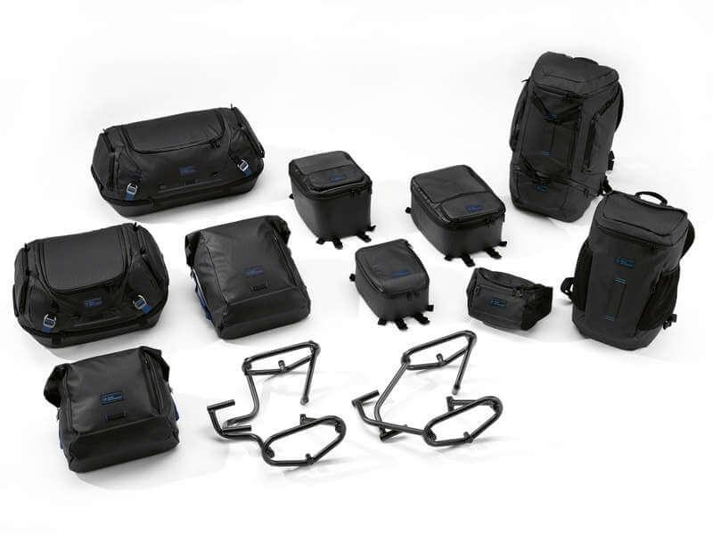 BMW Black Collection Puhatáska kollekció