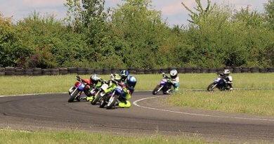 MAMS magyar gyorsasági motoros és supermoto utánpótlás bajnokság