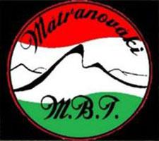 15. Születésnapi Buli Mátranováki M.B.T.