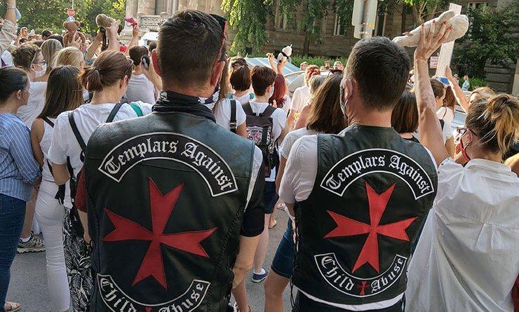 Templars Against Child Abuse Hungary