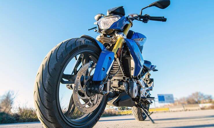 A legnépszerűbb motorkerékpár gyártók