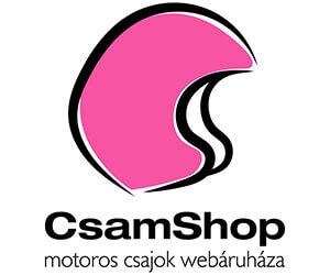CsamShop motoros csajok webáruháza