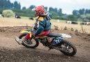 Nagy Vivien Alexa motokrossz versenyző