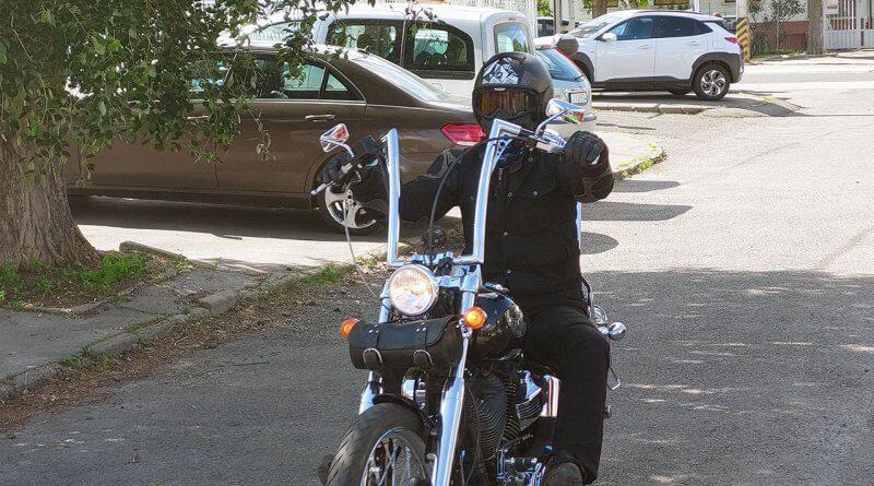 Harley-Davidson Szezonnyitó 2021