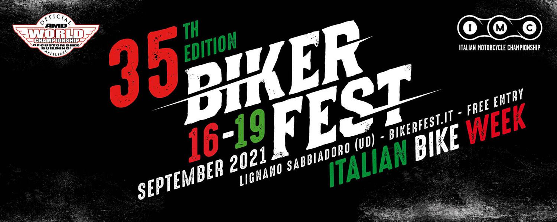 35. Biker Fest International - Italian BikeWeek